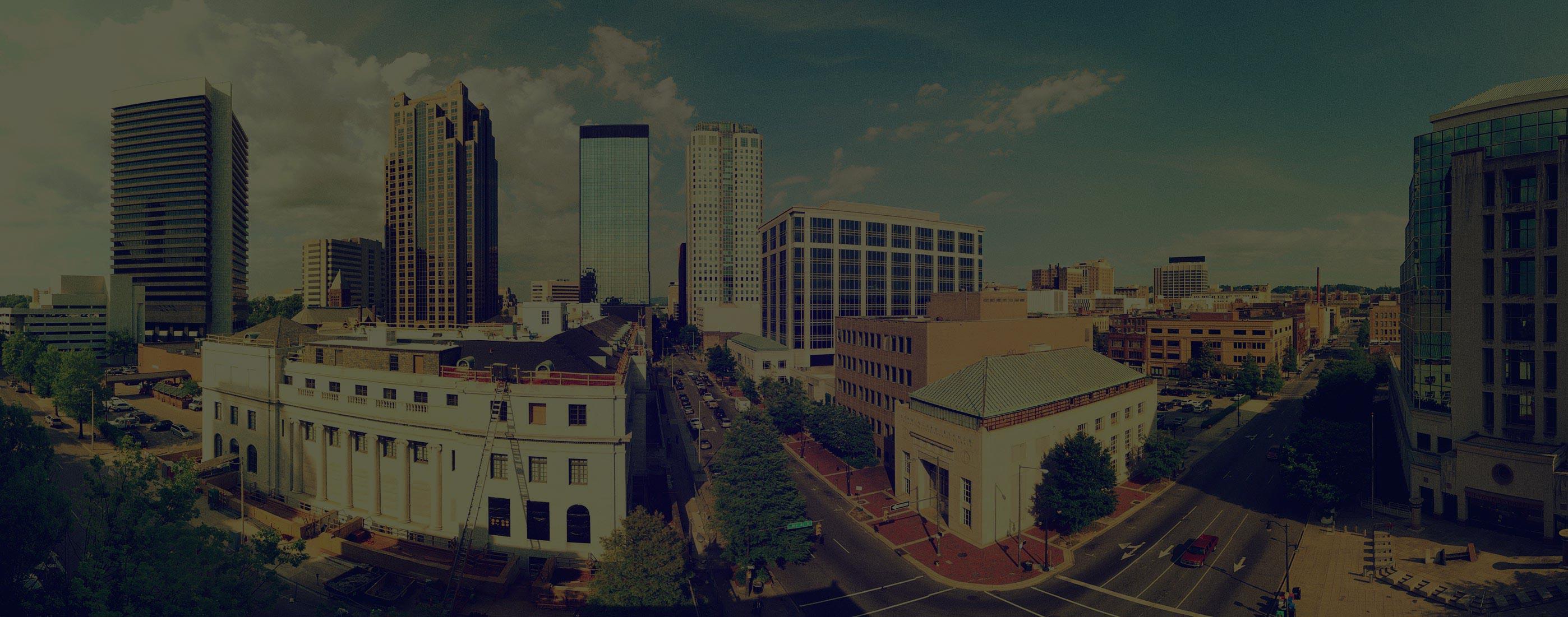 AAF of Birmingham