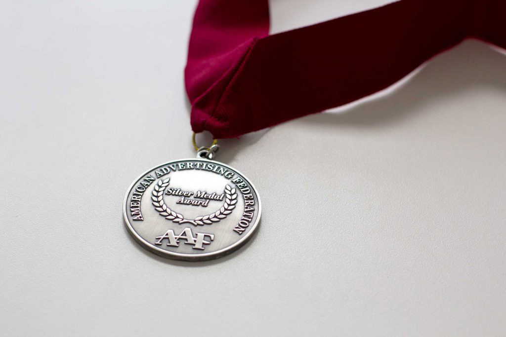 Silver Medal Award Nominations are Now Open